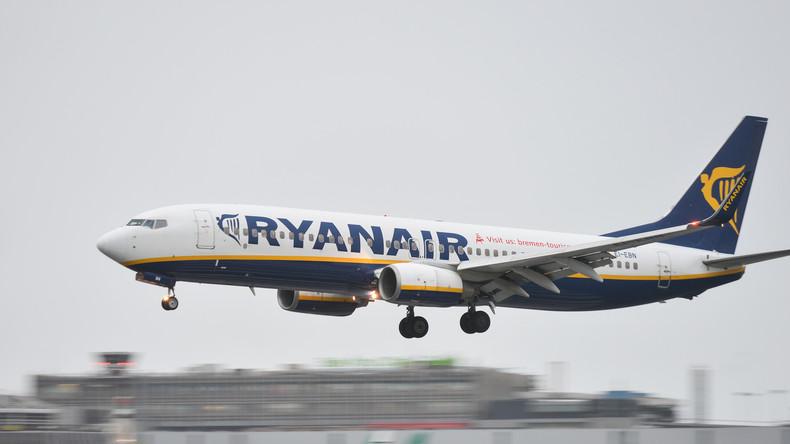 Nach Streikdrohung: Ryanair will Pilotengewerkschaften anerkennen