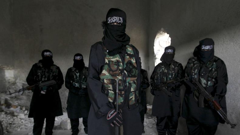 Deutschland streitet um Umgang mit IS-Bräuten - Bundesgerichtshof soll Klarheit schaffen