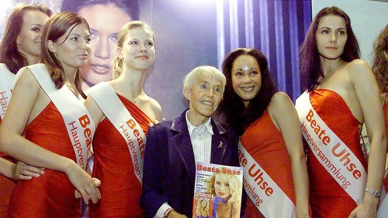 Ende einer deutschen Erotik-Pionierin: Beate Uhse AG muss Insolvenz anmelden