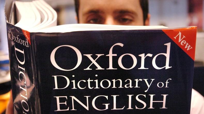 """Oxford-Wörterbuch: Begriff """"Youthquake"""" zum Wort des Jahres ernannt"""