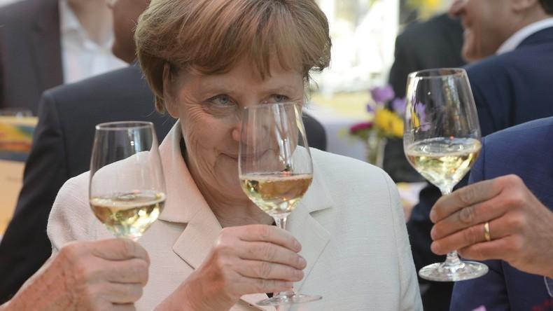 Größe von Weingläsern in letzten 300 Jahren versiebenfacht