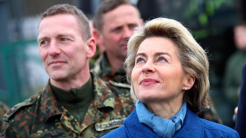 Bundeswehr auf Shoppingtour - Wettbewerb für Transporthelikopter ausgeschrieben