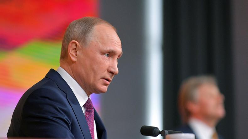Moderate Reaktionen polnischer Medien auf Putins Äußerungen zu Smolensk