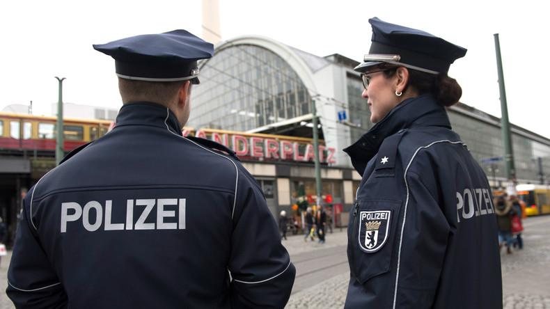 Alexanderplatz und Dom in Berlin- Anis Amri hatte womöglich weitere Anschlagsziele im Visier