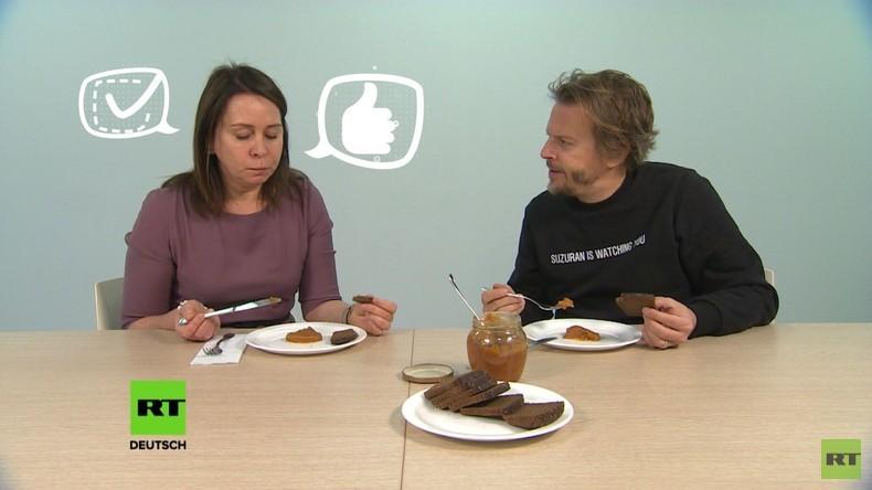 Einmal in Russland: Wie schmeckt typisch russisches Essen?