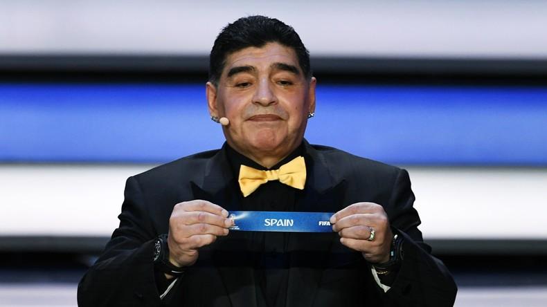 Spaniens Regierung gibt trotz FIFA-Prüfung Entwarnung für WM 2018