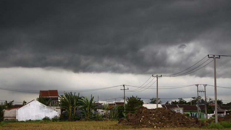 Tropensturm auf den Philippinen fordert mindestens 17 Menschenleben