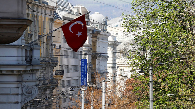 Türkei kritisiert Koalition mit Rechtspopulisten in Österreich