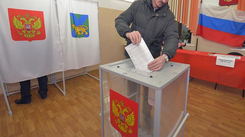 Russland denkt über Ausschluss von US-Beobachtern bei kommenden Präsidentschaftswahlen nach