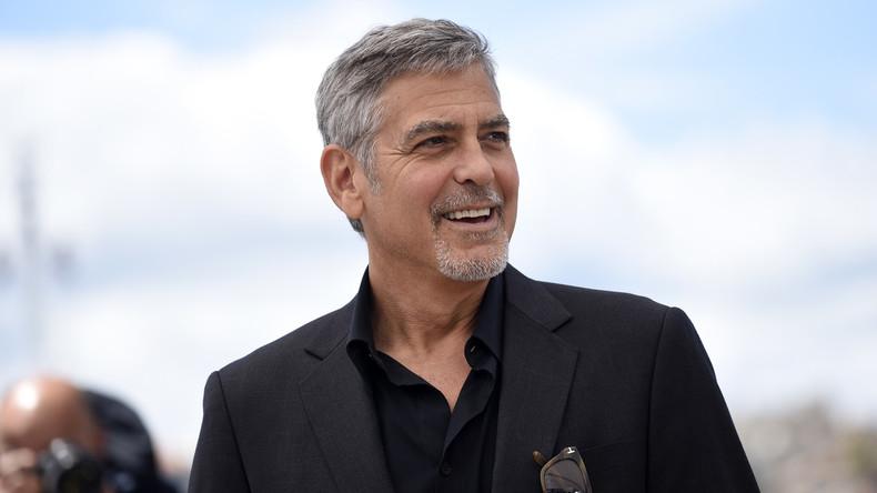 Großzügige Geste: George Clooney beschenkt Freunde mit 14 Millionen Dollar