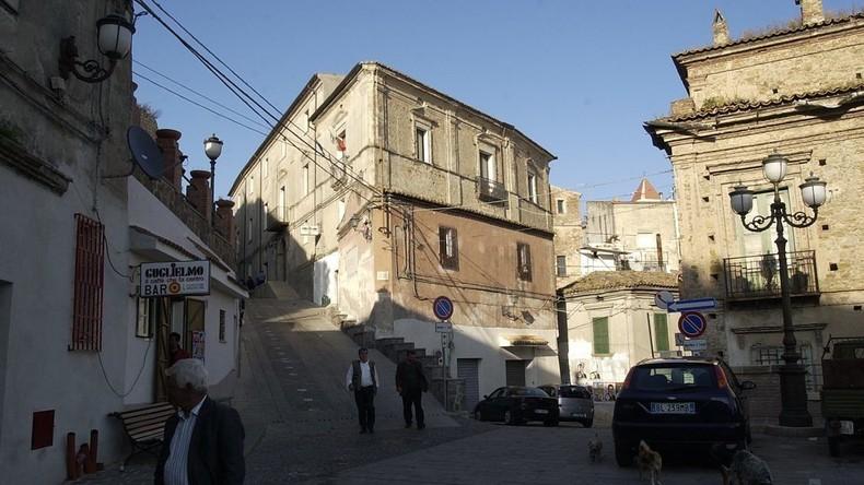 Bella Vita: Kostenlose Immobilien in Italien zu vergeben
