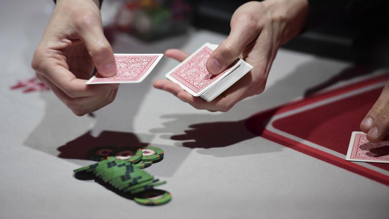 Künstliche Intelligenz besiegt vier beste Poker-Spieler: Entwickler enthüllen ihren Algorithmus