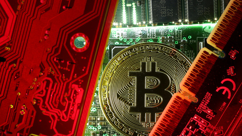 """Strengere EU-Regeln: Brüssel beschließt Kampf gegen """"Anonymität"""" von Bitcoin [Video]"""
