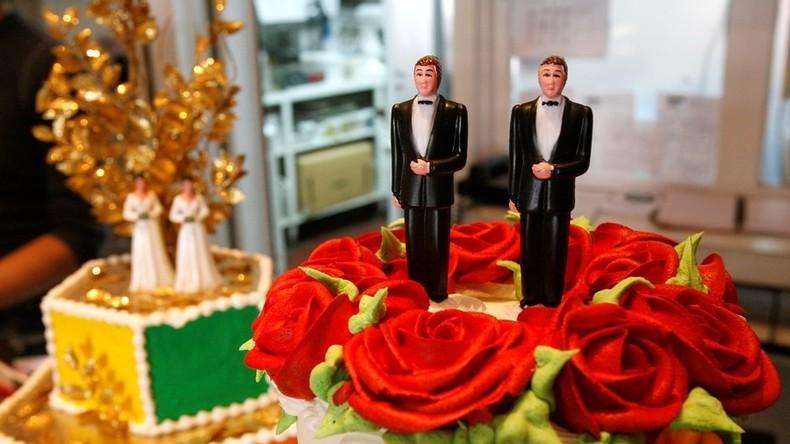 """""""Scheinehe"""": Heterosexuelle Männer aus Irland heiraten - um Erbschaftssteuer zu umgehen"""
