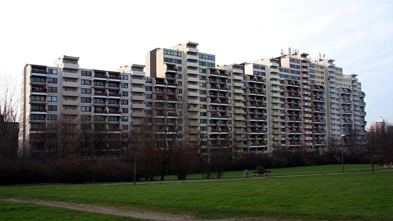 Evakuiertes Hochhaus in Dortmund - Hunderte Mieter feiern Weihnachten in Notwohnungen