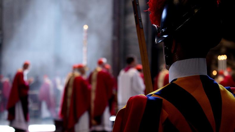 "Katholische Kirche immer moderner - ""Vatican News"" statt Online-Portal von Radio Vatikan"