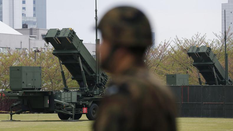 Japan verstärkt Raketenabwehr wegen Nordkorea