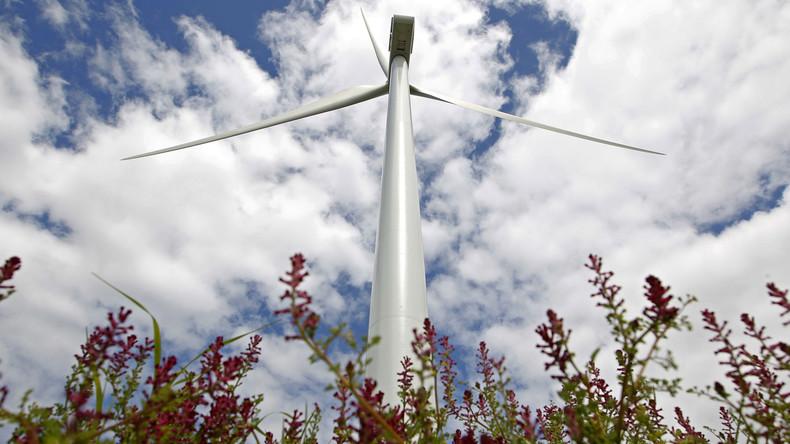 EU-Umweltminister vereinbaren Ausbau erneuerbarer Energien