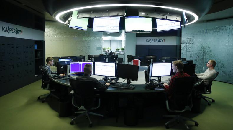 Kaspersky Lab verklagt US-Regierung wegen Nutzungsverbots bei Behörden