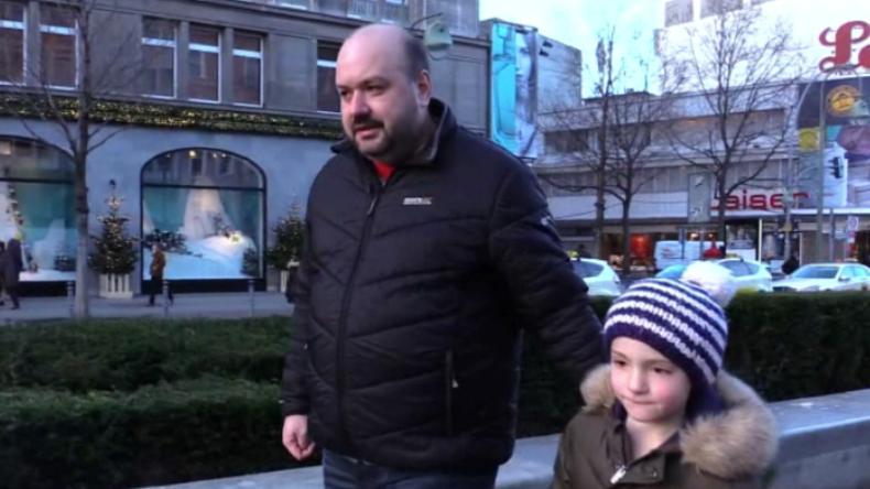 Frau und Mutter bei Anschlag in Berlin verloren - Vater verlangt Erklärung für Umgang mit Anis Amri