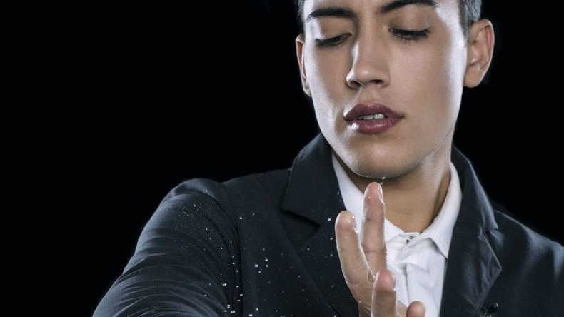 Für ein gutes Odeur: Neuer Blazer lässt kein Schweißgeruch durch