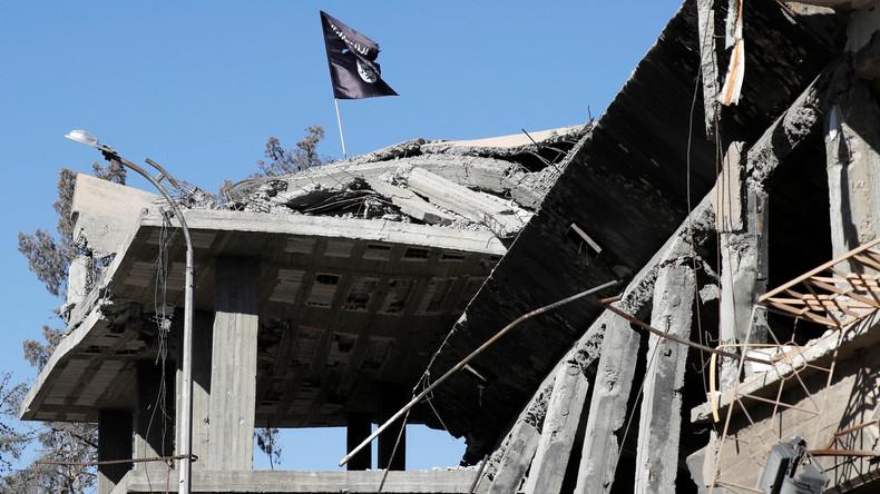Fake News – Pentagon brüstet sich mit Sieg über ISIS (II)
