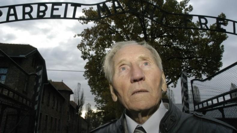 Legendärer Auschwitz-Ausbrecher mit 98 Jahren verstorben