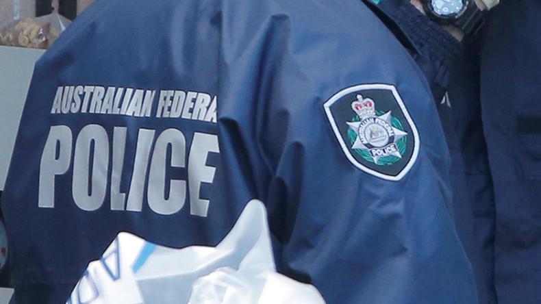 Nicht mehr so geheim: Australische Polizei überträgt Verhaftungspläne live im Internet
