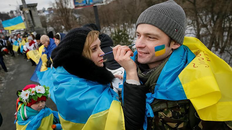 Unbezahlbare Schulden: Ukraine stellt neuen Rekord für den größten Anteil notleidender Kredite auf