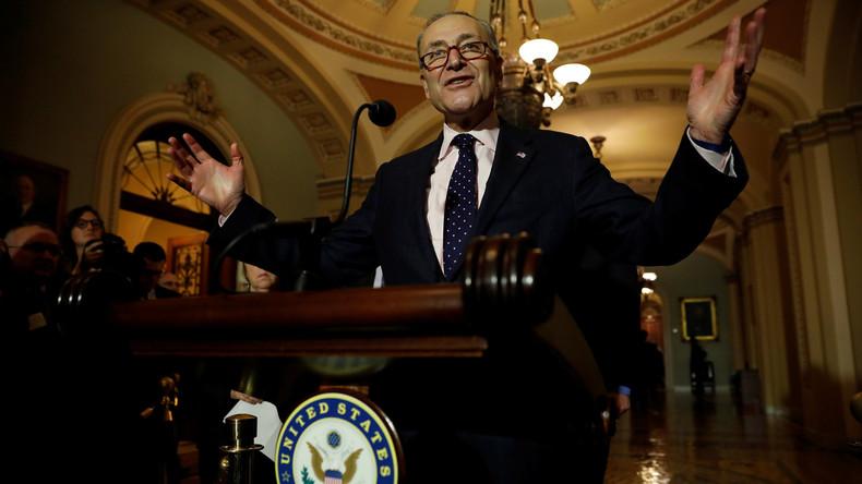 US-Senat verabschiedet Trumps Steuerreform - massive Senkung der Ertragsteuer für Unternehmen