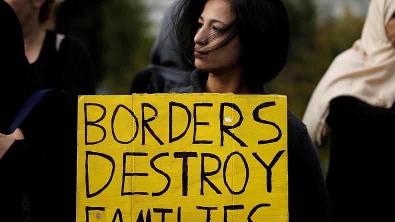 """""""Junge Gruppe"""" der Union sympathisiert mit AfD-Ideen zum Familiennachzug"""