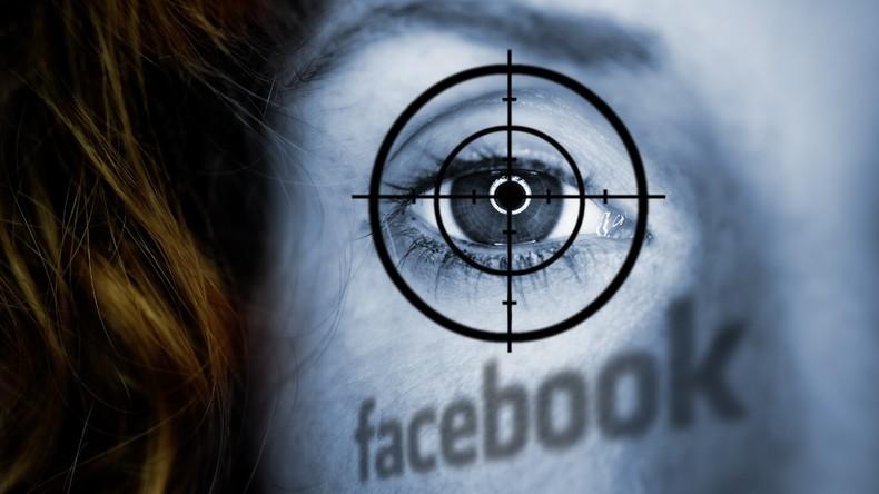Schlauer als man denkt: Facebook erkennt nun Gesichter, auch wenn sie nicht markiert wurden