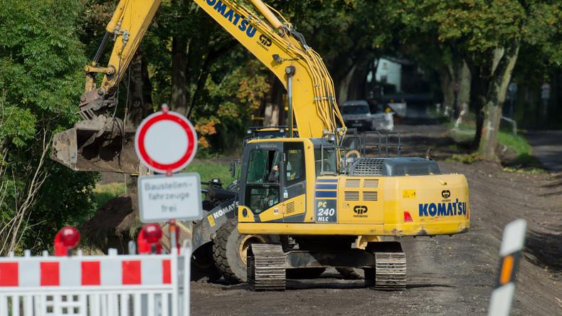 Schleswig-Holstein: Landwirt soll über 180.000 Euro für Ausbau von Straße zahlen