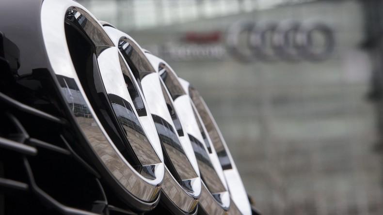 Deutschland: Audi ruft 330.000 Autos wegen Brandgefahr zurück