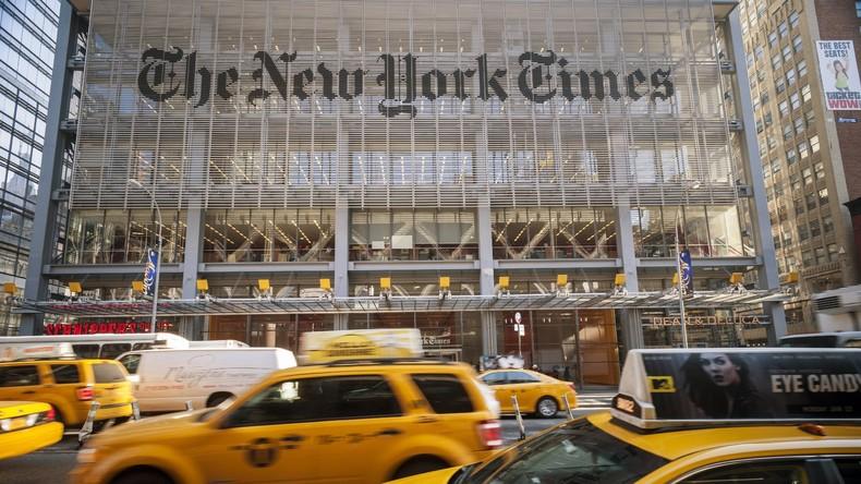 """Bericht: Milliardär Slim will Anteil an """"New York Times"""" halbieren"""