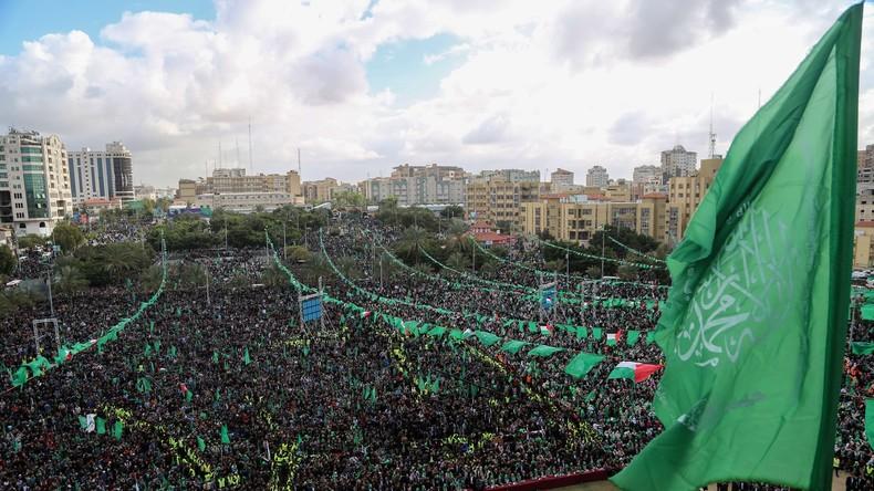 Hamas verhaftet salafistische Kämpfer, um Raketenangriffe auf Israel zu stoppen