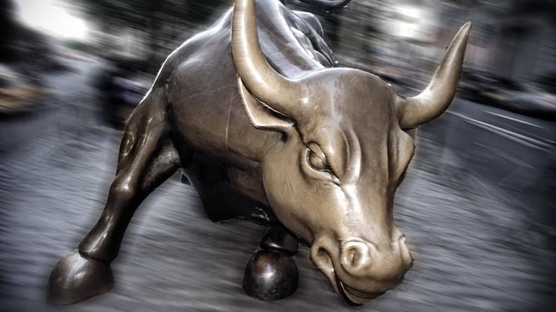 Bullen-Stimmung: Bestes Jahr für russische Börsengänge seit 2011 verzeichnet