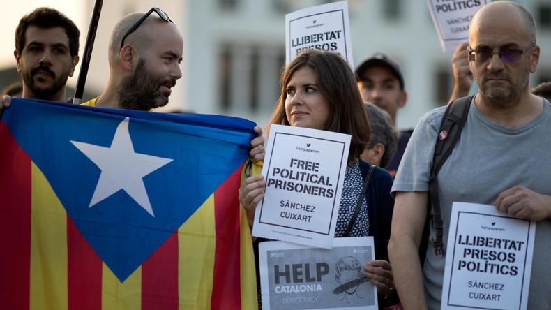Katalonien wählt neues Regionalparlament