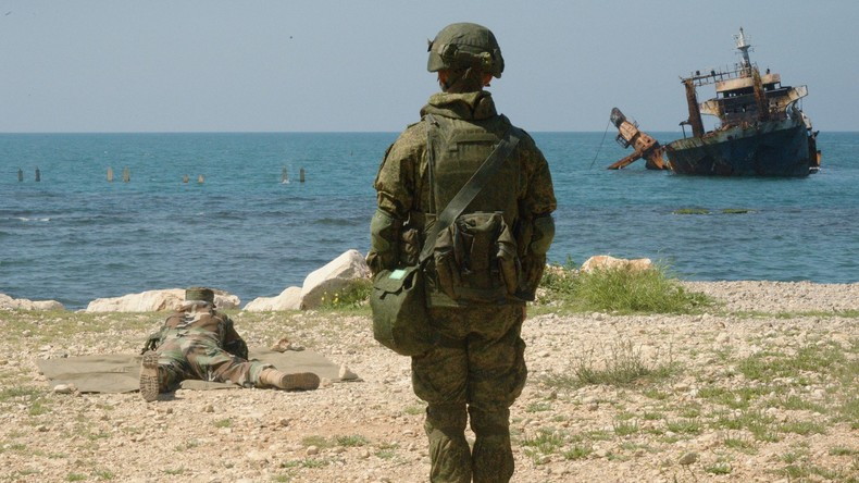 Russland ratifiziert Abkommen zum Ausbau des Flottenstützpunkts in Tartus