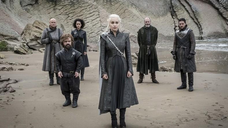 """Wie ist das Wetter in Westeros? Wissenschaftler simulieren Klima von """"Game of Thrones"""""""