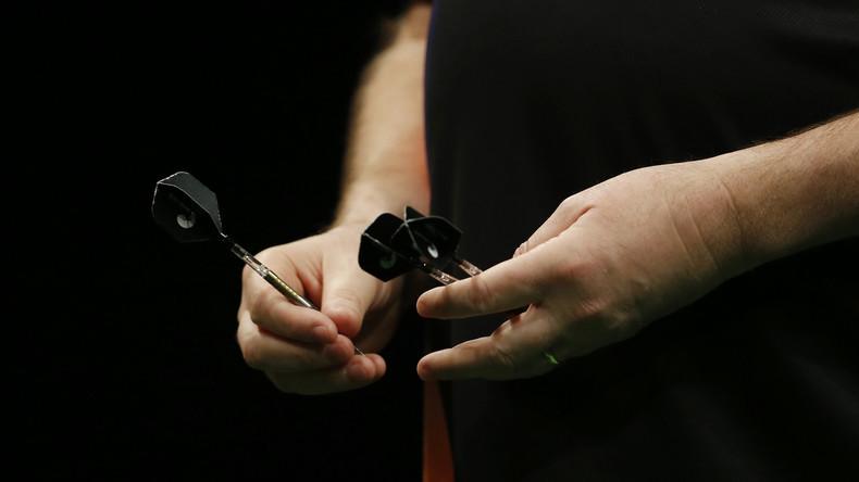 Die Schattenseite des Trendsports Darts: Zunehmende Sorge um Doping