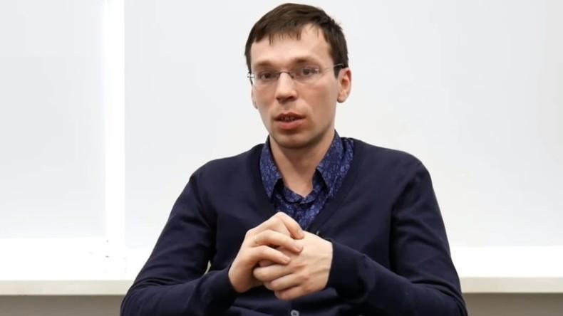 """Nachgefragt: Warum schweigt """"Die Linke"""" zu den inhaftierten Journalisten in der Ukraine?"""