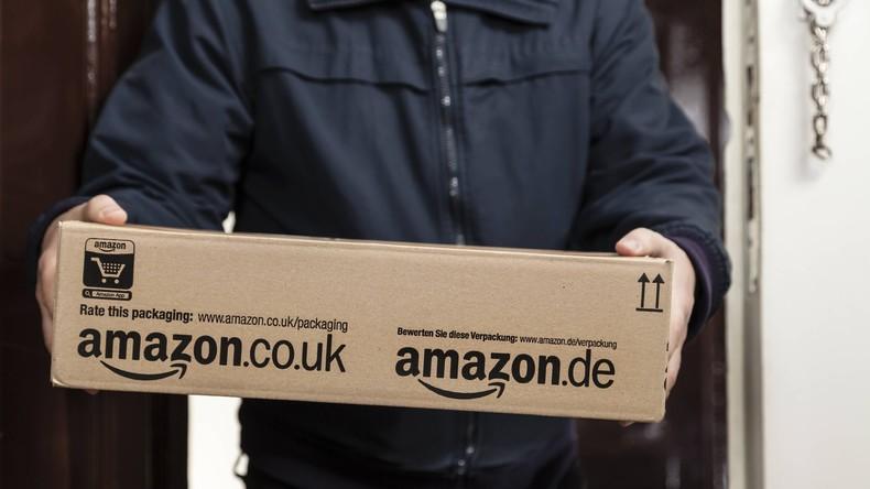 Großbritannien: Amazon zieht Werkzeug für Beschneidungen aus Verkauf zurück