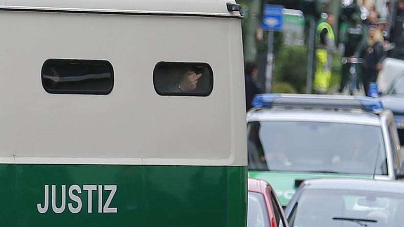 Justiz-Panne in Berlin: Haftbefehl gegen Islamisten wegen zu langer U-Haft aufgehoben