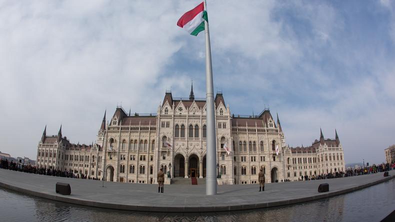 Ungarischer Rechnungshof bestraft weitere Oppositionsparteien