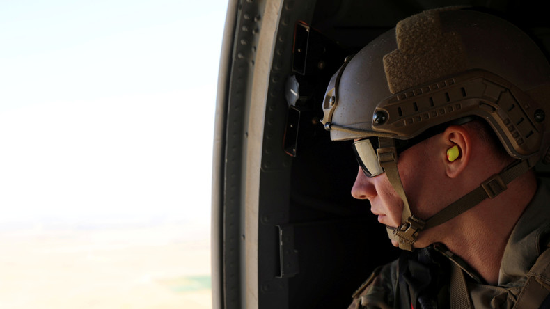 Fake News – Pentagon brüstet sich mit Sieg über ISIS (III)