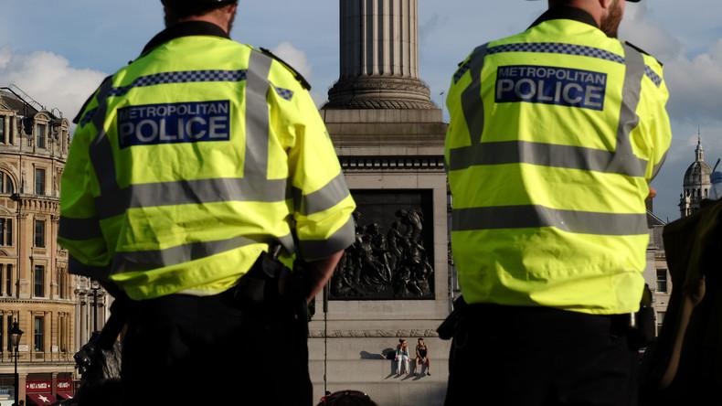 KI hilft britischen Polizisten bei Suche nach Kinderpornografie