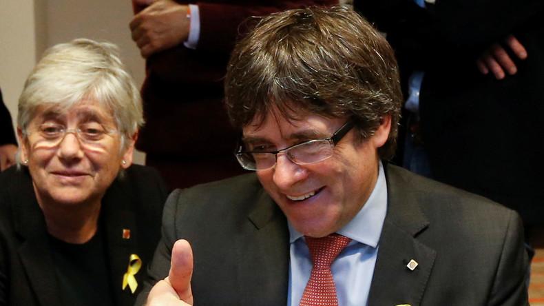 Unabhängigkeitsparteien erhalten in Katalonien-Wahl absolute Mehrheit