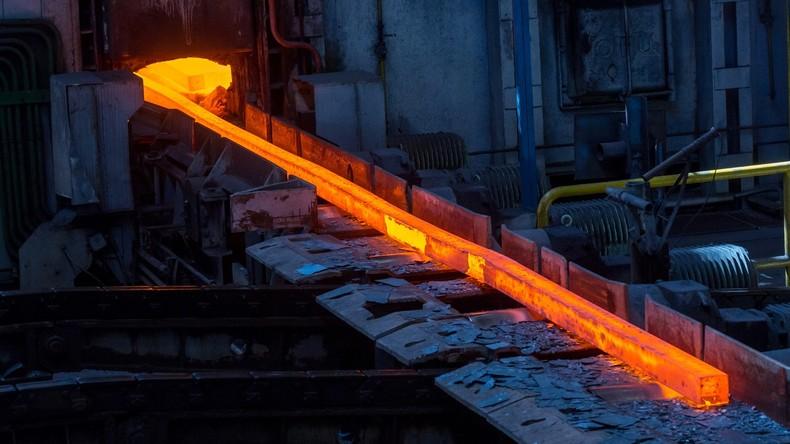 China investiert fünf Milliarden US-Dollar in Stahl-Stadt-Projekt im Fernen Osten Russlands