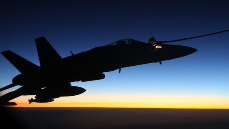 Australien zieht Luftwaffe aus dem Irak ab
